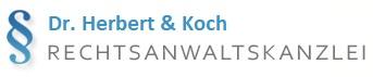 Rechtsanwaltskanzlei Dr. Herbert & Koch